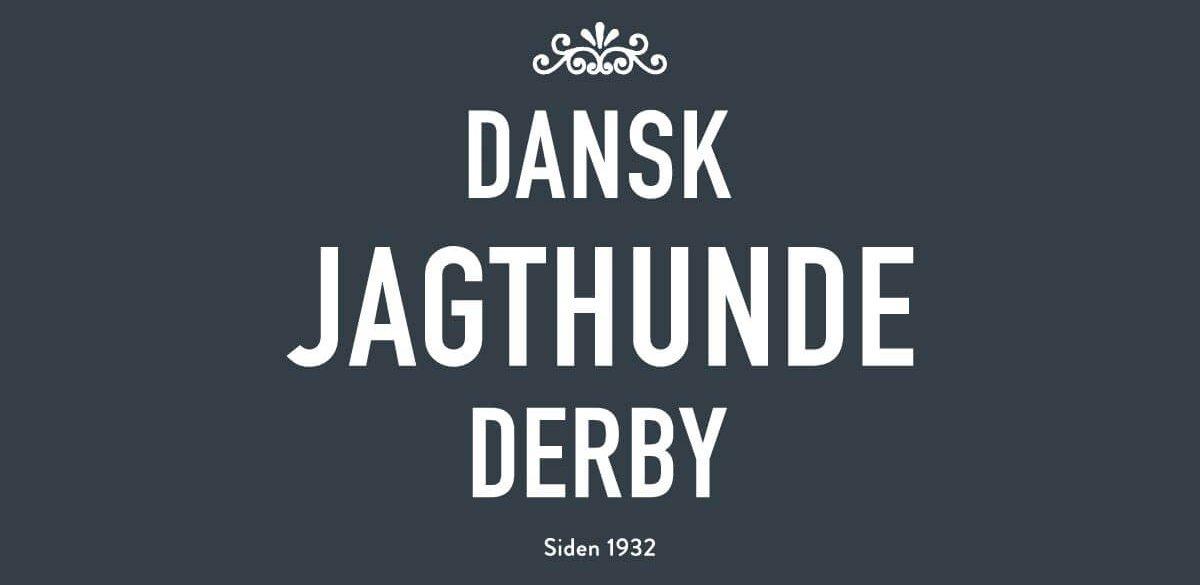 dansk-jagthunde-derby-siden-1932-logo