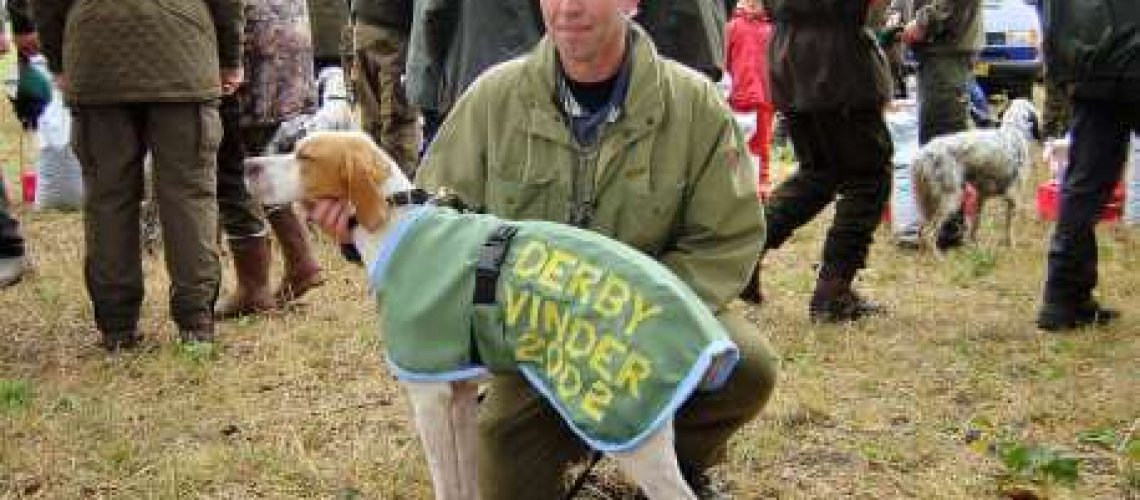 Jens Have Derby vinder 2002